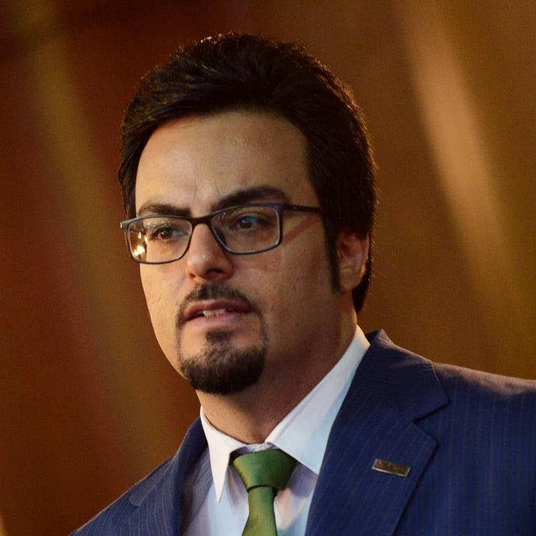 دکتر مسعود یگانه