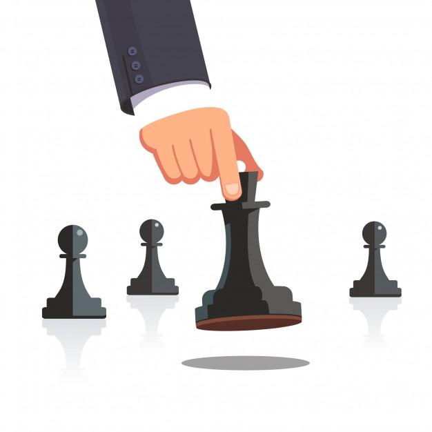 بازبینی استراتژی بازاریابی درمان فعلی