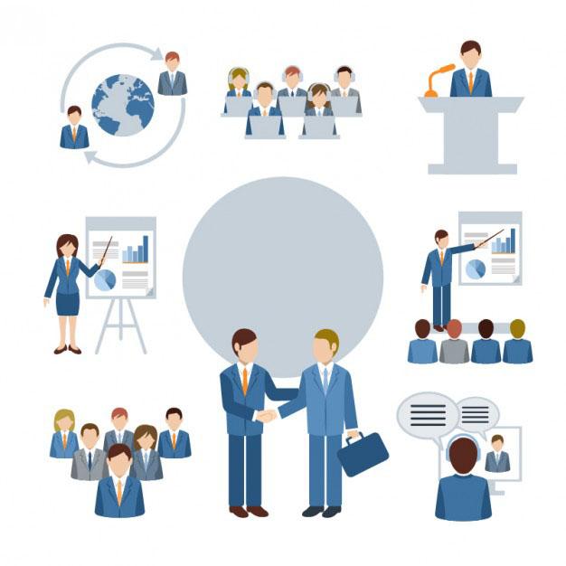 آموزش کارمندان از استراتژی های مهم بازاریابی درمان