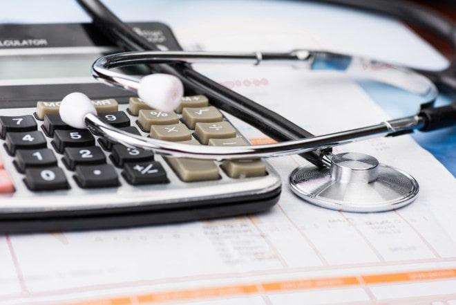 بازاریابی یک کلینیک پزشکی