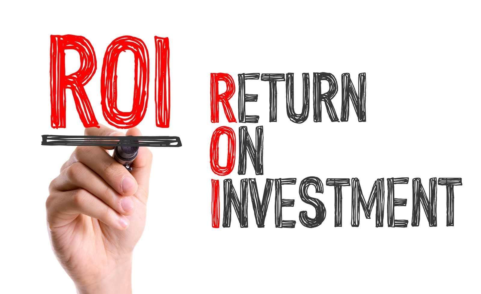 نرخ بازگشت سرمایه در بازاریابی دیجیتال پزشکی